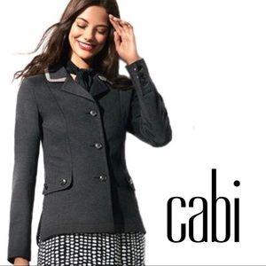 CAbi Point Knit Stretch Blazer 3030